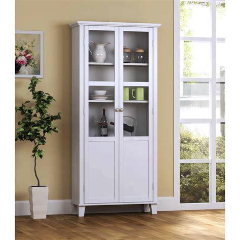Walmart Kitchen Storage Cabinets by Homestar 2 Door Storage Cabinet Walmart