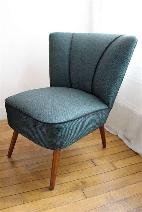 fauteuil cocktail des ann 201 es 50 quot vert emeraude quot fauteuil