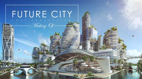 future city of