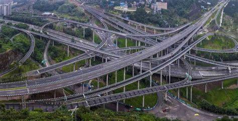 Qianchun Interchange by Kiigazodn 225 L Rajta Ez A K 237 Nai Fel 252 Lj 225 R 243 Nyolc Utat K 246 T