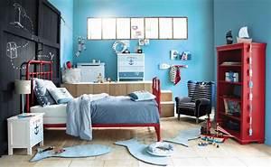 davausnet idee deco chambre garcon 6 ans avec des With maisons du monde enfant