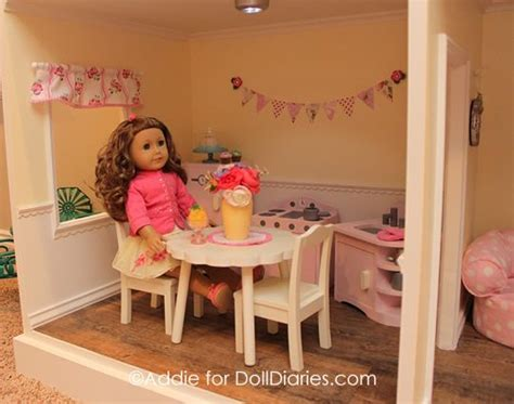 17+ Images About American Girl Doll House On Pinterest Ergonomic Mesh Desk Chair Folding Antique Rocking Pink Office Chairs Unique Dining Room Tables And Off Road Wheel For Elderly Assistance Cheap Bean Bag Kids Best Travel High