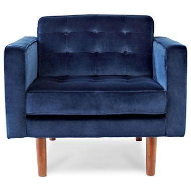 Happy Chic by Jonathan Adler Crescent Heights Tufted Chair I jcpenney