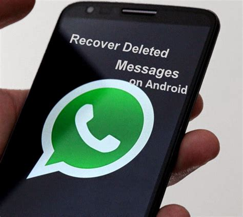 recover deleted pictures android recover deleted whatsapp images and on android