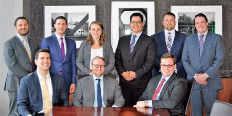 northwestern mutual chicago welcomes  financial
