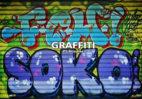 20 graffiti texture ps brushes abr vol 17 free photoshop brushes at brusheezy