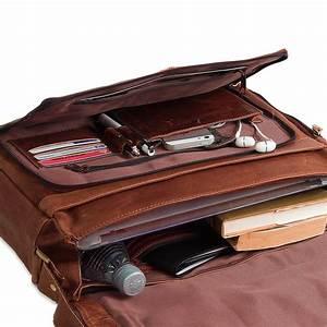 Chefsessel Leder Braun : stilord ledertasche herren umh ngetasche unitasche laptoptasche 15 6 zoll aktentasche b rotasche ~ Indierocktalk.com Haus und Dekorationen
