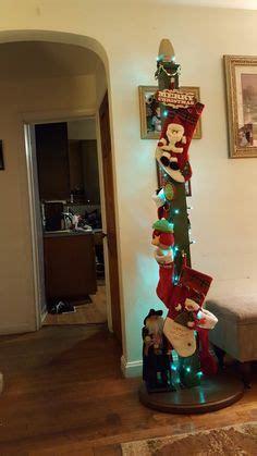 standing christmas stocking holder christmas