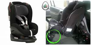 Maxi Cosi Axiss Isofix : what does buckle crunch mean good egg safety good egg car safety ~ Watch28wear.com Haus und Dekorationen