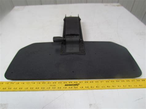 cl on keyboard tray ebay human scale keyboard tray w arm 22 quot track black ebay