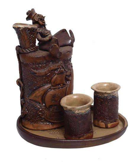 Artembassy - Keramikas karafes komplekts | Glassware, Beer ...