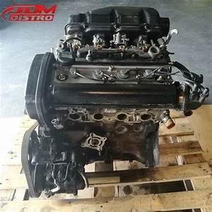 Toyota Corolla Levin Ae111 4age 20v Engine