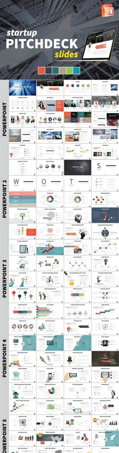 startup pitch deck template powerpoint template startup pitch deck 575451 scripts nulled scriptznull nl