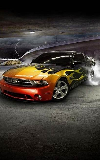 Cool Cars Kindle Android