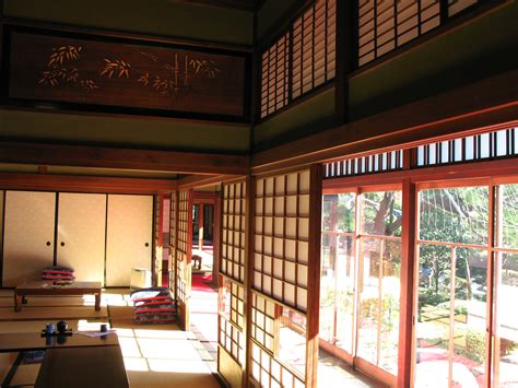 Filejapanese Old Style House Interior Design 2