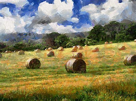 Landscape Painting  History & Lifetime Passion
