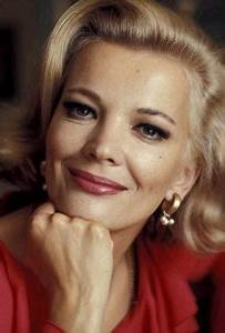 Picture of Gena Rowlands