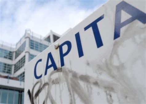 Future Of Controversial Capita Planning Contract Called