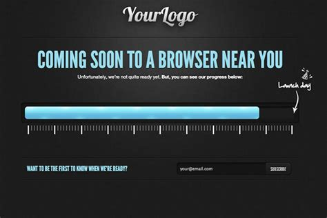 html coming  template medialoot