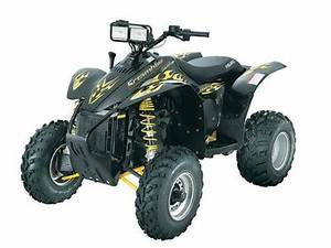 Polaris Scrambler 500 Atv Service Repair Manual 2004 2005 Download
