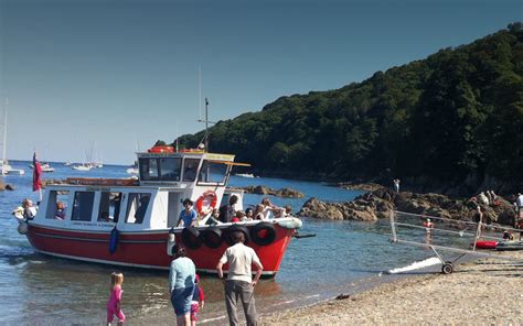 Boat Trip Plymouth by Cawsand Ferry Plymouth Boat Trips