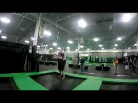 gravity trampoline park youtube
