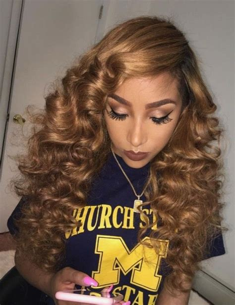 Pin on Becky with the good Hair