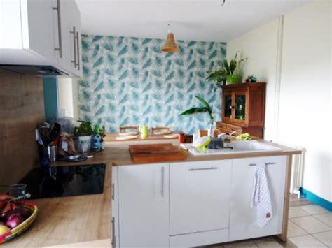 ouvrir la cuisine sur le salon aménager une cuisine ouverte sur le salon simon mage