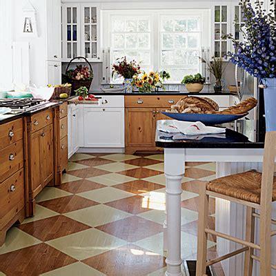 painted wood kitchen floors painting wood floors 4004