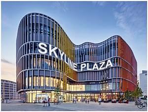 Skyline Plaza Alex : shopping center ece ~ Markanthonyermac.com Haus und Dekorationen