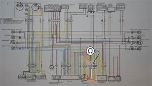 Dr350 Rebuild  U2013 No Spark Issue  Pick Up Coils Test