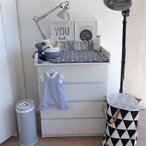 Ikea Wickelkommode Malm : anton zeigt uns sein kinderzimmer mytwodots ~ Sanjose-hotels-ca.com Haus und Dekorationen