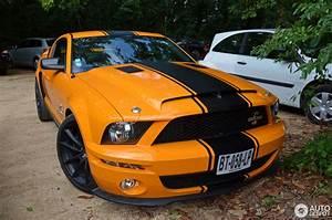 Mustang Shelby Gt 500 Prix : ford mustang shelby gt 500 supersnake 8 septembre 2014 autogespot ~ Medecine-chirurgie-esthetiques.com Avis de Voitures