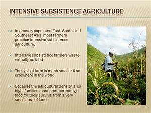 Chapter 10 Agriculture. - ppt video online download