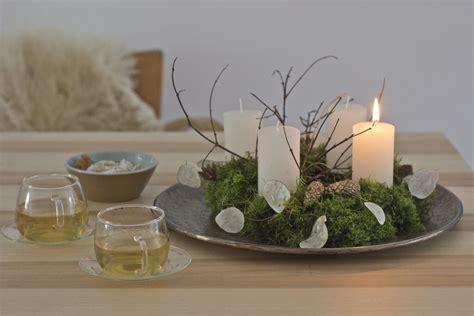 Modernen Adventskranz Selber Basteln by Weihnachtskranz Selber Machen Wohn Design