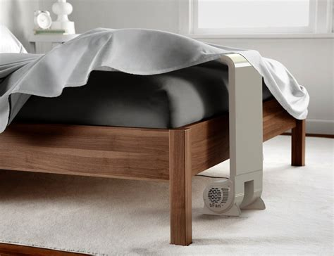 fan for your bed bfan air bed fan gadget flow