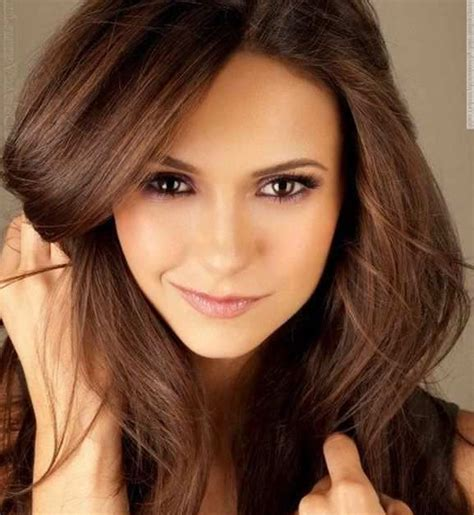 Darker Brown Hair by Chestnut Brown Hair Color Search Hair Color