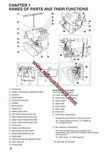 1188 Best Sewing Machine Manuals Images On Pinterest
