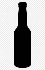 Beer Bottle Clipart Silhouette Freeuse Neo Coloring sketch template
