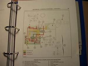 New Holland Tn60va Tn75va Tn95va Service Workshop Repair Manual Book 8352279