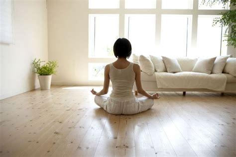 Comment Aménager Un Salon Zen à L'aide De 8 Principes