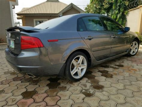 Cheap Acura Tl by Sold Used 2006 Acura Tl For Cheap Sale Price Reduced 1