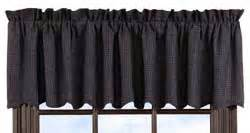 country valances panels swags and bedding from the