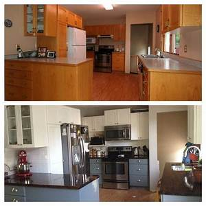 Cheap kitchen update happy home pinterest for Inexpensive kitchen updates