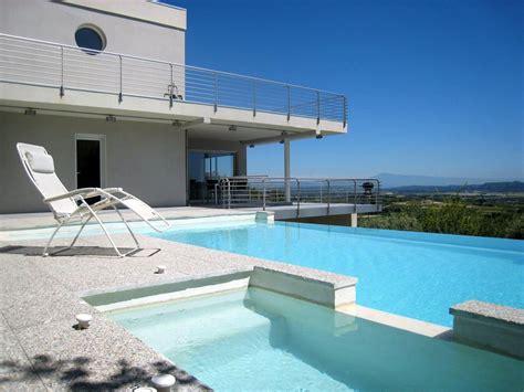 chambre piscine chambre luxe avec