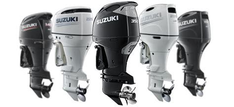 Suzuki 40 Hp Outboard by Suzuki Marine Outboard Motors The Ultimate 4 Stroke Outboard