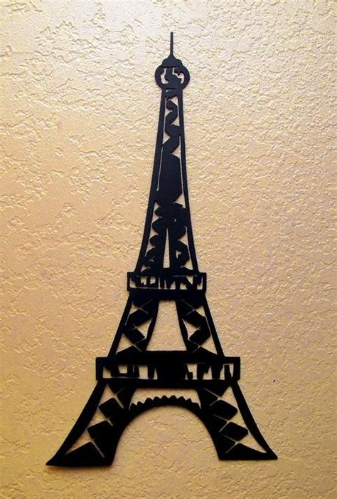 We appreciate your business and support while we start this new chapter! 20 Photos Eiffel Tower Metal Wall Art | Wall Art Ideas