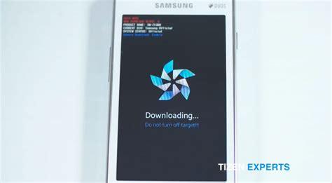 software firmware update  tizen samsung     windows odin tizen experts