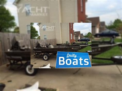 Reviews On War Eagle Boats by War Eagle 1648 For Sale Daily Boats Buy Review Price