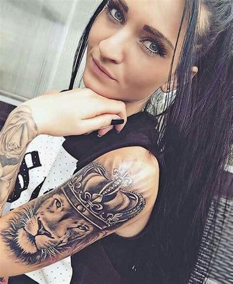 lion king tattoo tattoos tatto